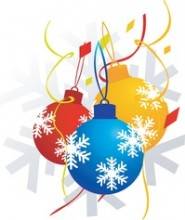 OCSTC Holiday Party: Robbins Nest Bistro Reception and Virtual Food Drive